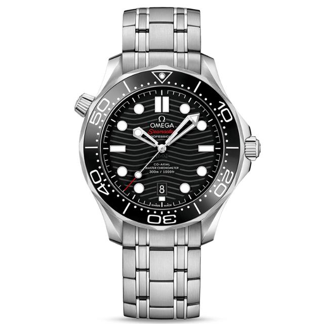 Omega Seamaster Diver 300M 42mm 210.30.42.20.01.001