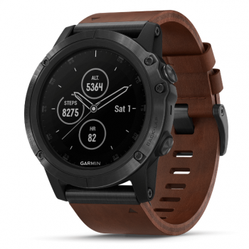 Garmin fenix 5x Plus 010-01989-03