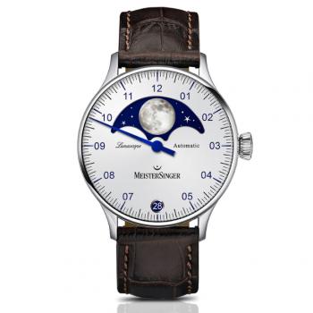 MeisterSinger LunaScope Uhren