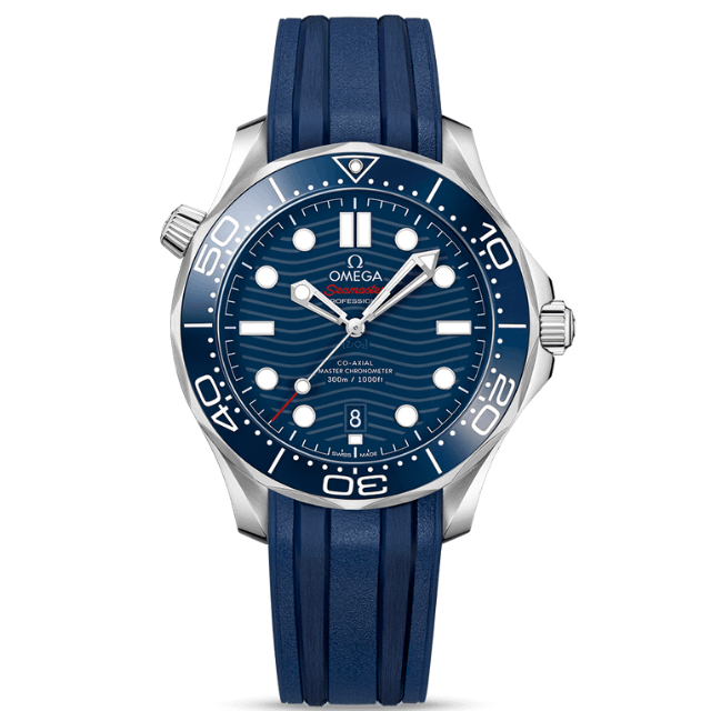 Omega Seamaster Diver 300M 42mm 210.32.42.20.03.001
