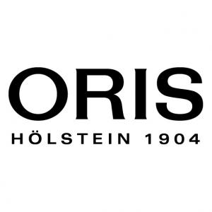 Oris - Logo der Marke
