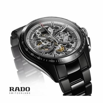 Rado Hyperchrome Skeleton Automatic Chrono (R32249152) Herrenuhr