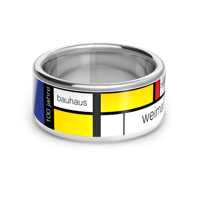 Bauhaus Schmuck online kaufen bei Juwelier OEKE