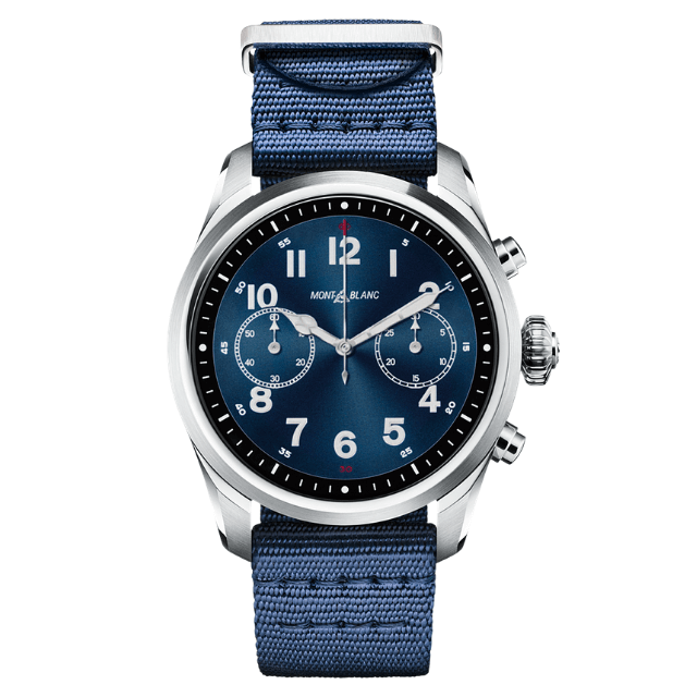Montblanc Summit 2 Smartwatch 119561