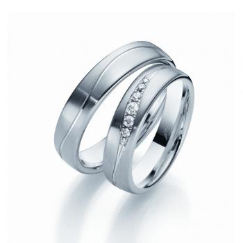 Gerstner Trauringe kaufen bei Juwelier OEKE