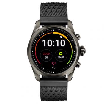 Montblanc Summit 2 Titanium Smartwatch 119441