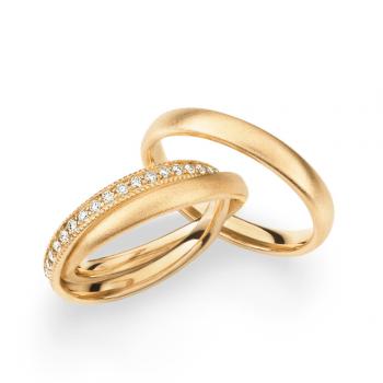 OEKE Trauringe kaufen bei Juwelier OEKE
