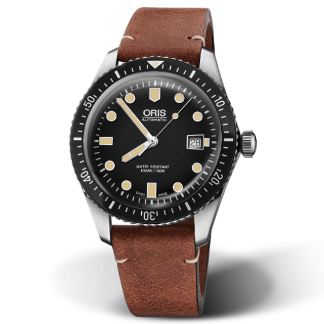 Oris Divers Sixty-Five 01 733 7720 4054