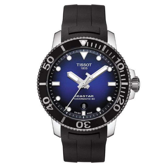 Tissot Seastar T120.407.17.041.00