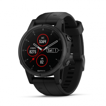 Garmin fenix 5s Plus 010-01987-03