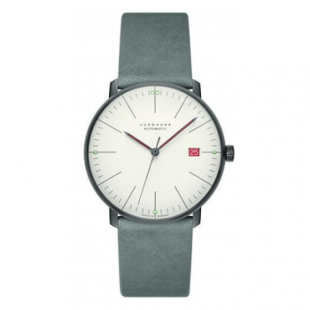 Junghans max bill Automatic 100 Jahre Bauhaus 027/4901.02