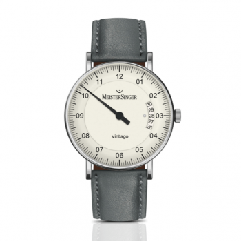 MeisterSinger Vintago Uhren