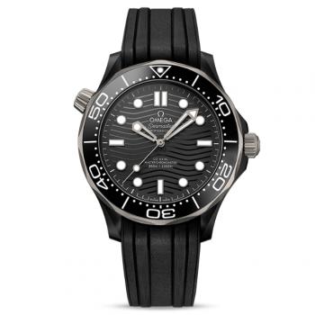 Omega Seamaster Diver 300M 43,5mm 210.92.44.20.01.001