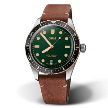 Oris Divers Sixty-Five 01 733 7707 4357