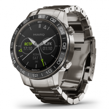 Garmin MARQ Aviator 010-02006-04
