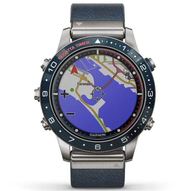 Garmin MARQ Captain 010-02006-07