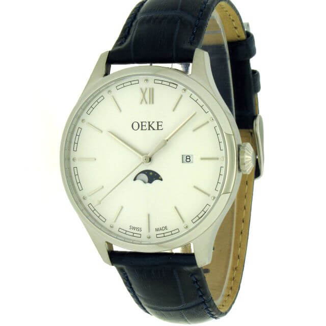 OEKE Moonphase 113ST