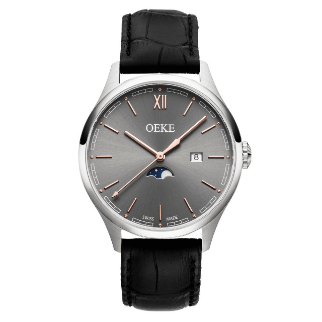 OEKE Moonphase 114ST