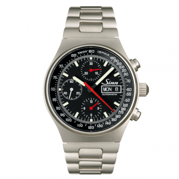 SINN 144 ST SA Fliegerchronograph