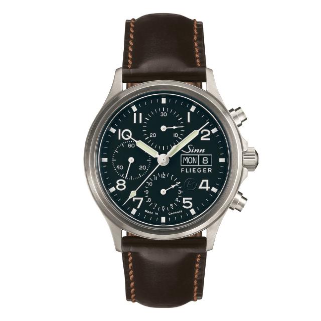 SINN 358 SA Fliegerchronograph