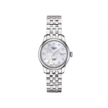 Tissot Le Locle Diamonds T006.207.11.116.00
