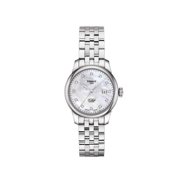 Tissot Le Locle Diamonds T006.207.11.116.00