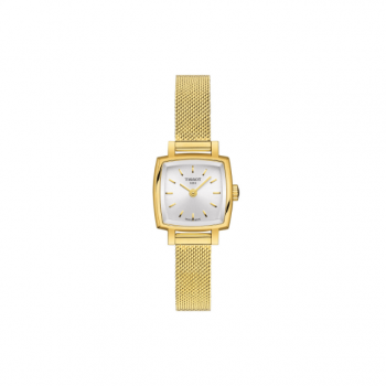 Tissot Lovely Square Uhren