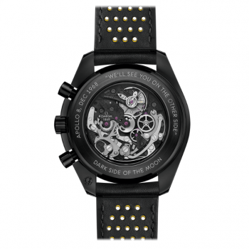 Omega Speedmaster Moonwatch Apollo 8 311.92.44.30.01.001