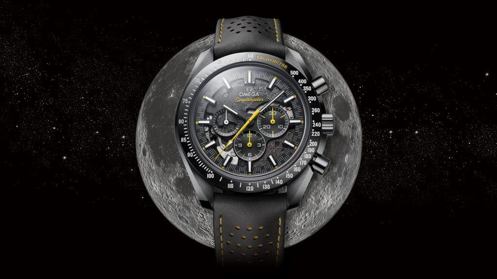 Omega Speedmaster Apollo ( Image