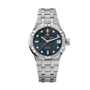Maurice Lacroix Aikon Automatic Date AI6006-SS002-370-1