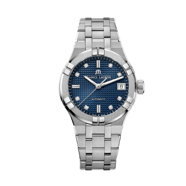 Maurice Lacroix Aikon Automatic Date AI6006-SS002-450-1