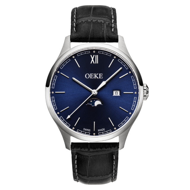 OEKE Moonphase 117ST