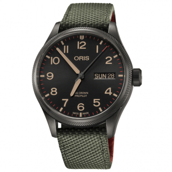 Oris 40th Squadron Ltd.Ed. 01 752 7698 4274