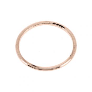 Pesavento Armreif Silber rosévergoldet WPLVB1254