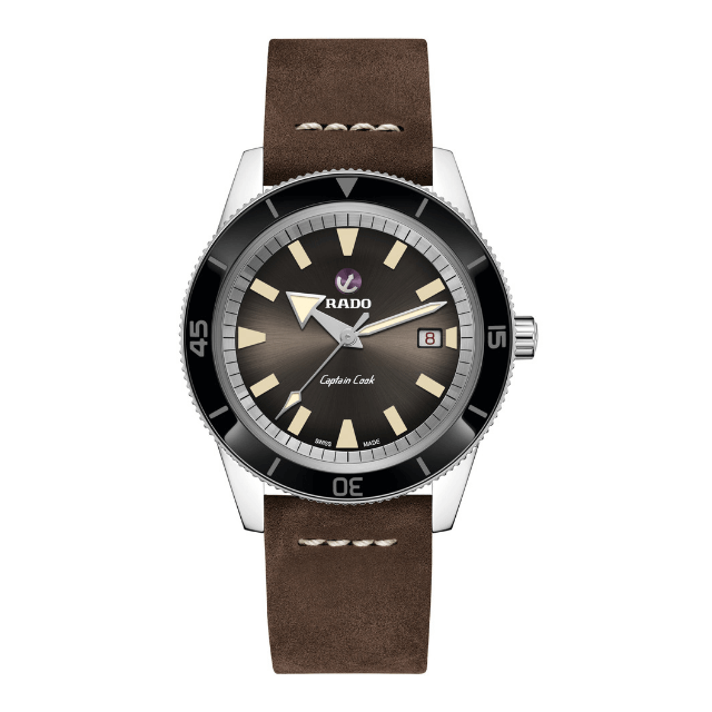 Rado Captain Cook Automatic 42mm R32505305