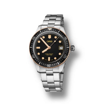 Oris Divers Sixty-Five 01 733 7747 4354