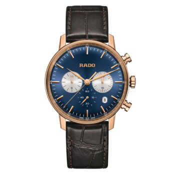 Rado Coupole Classic Chrono XL R22911205