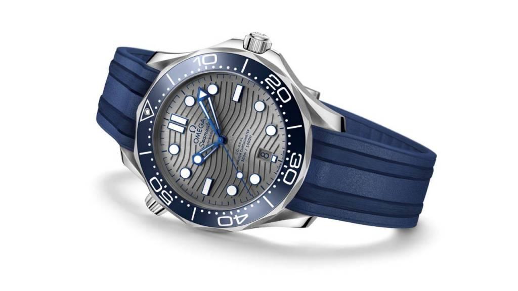 Omega Seamaster Diver 300M 42mm 210.32.42.20.06.001
