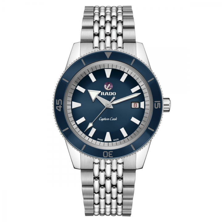 Rado Captain Cook Automatic R32505203