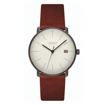 Junghans max bill Sonderedition Bauhaus Weimar 027/4031.02