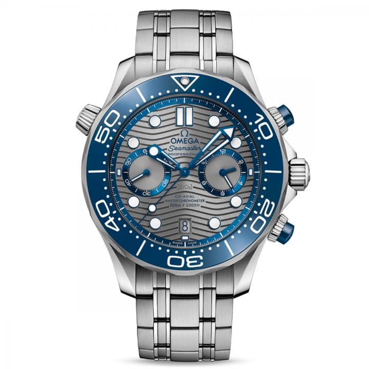 Omega Seamaster Diver 300M Chronograph 210.30.44.51.06.001