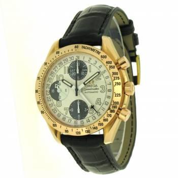 Omega Speedmaster Day-Date Rotgold 3623.33.01 - Vintage Uhr
