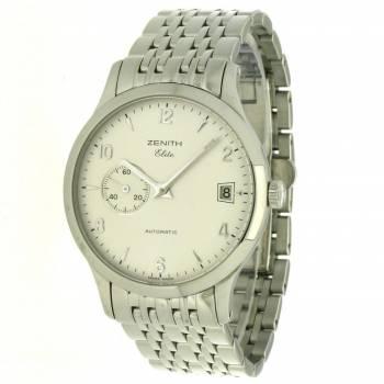 Zenith Elite 02.1125.680 01 - Vintage Uhr