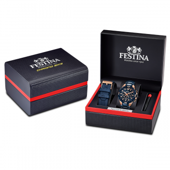 Festina Chrono Bike Special Edition Box