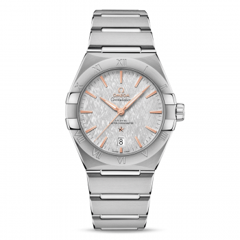 Omega Constellation Co-Axial Master Chronometer 39 mm (131.10.39.20.06.001) Herrenuhr