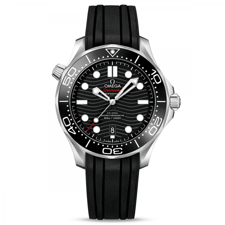 Omega Seamaster Diver 300M Co-Axial Master Chronometer 42mm Herrenuhr (210.32.42.20.01.001)