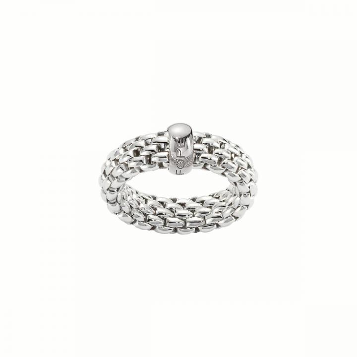 Fope Ring Vendôme AN559 L weiß