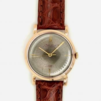 Marcena Automatic Vintage Uhr