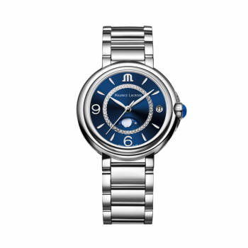 Maurice Lacroix Fiaba Moonphase (FA1084-SS002-420-1) Damenuhr