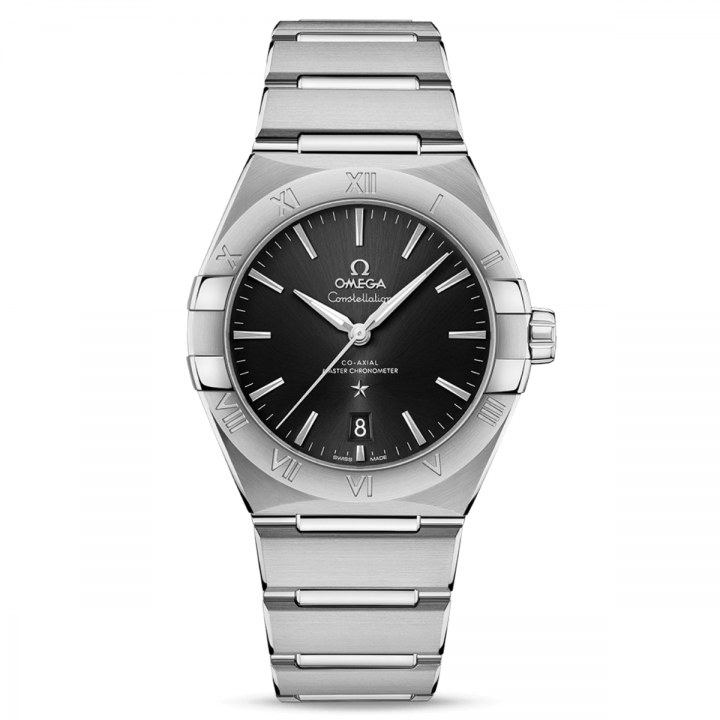 Omega Constellation Co-Axial Master Chronometer 39 mm (131.10.39.20.01.001) Herrenuhr